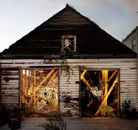 architectural-interior-art-installation-project