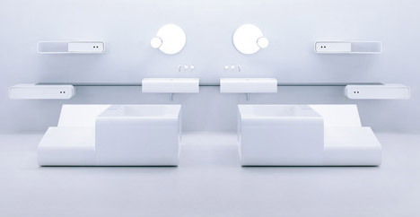 futuristic-bathroom-furniture-set