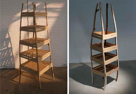 natural-bent-wood-bookshelves