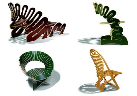 plywood-curvy-flatpack-prefab-furniture