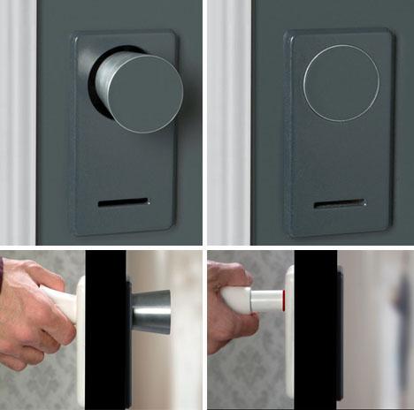 retractable-door-handle-design