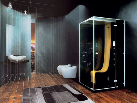 Modern Bathroom Design (luxury) - Modern bathroom vanity - Zimbio