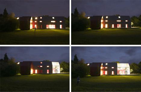 amazing-moving-house-night