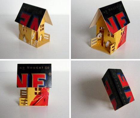 architectural-cute-custom-model