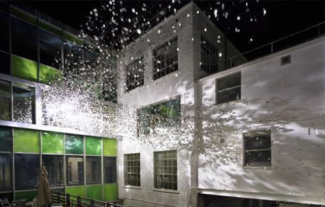 art-light-explosion