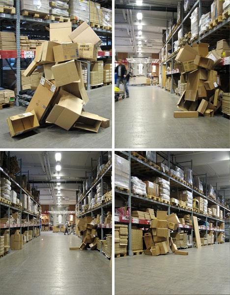 camouflage-store-hiding-box-man