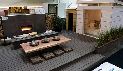 Radical Rooftop Deck Design Ideas & Inspiration