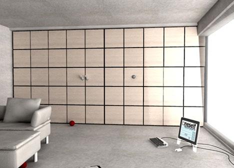 All In One Modular Transforming Bathroom Design