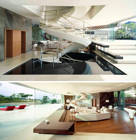 offbeat-angular-white-home-design