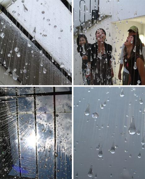 rain-interior-art-project