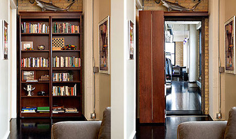Modern Secret Rooms And Hidden Doors: New Trend?