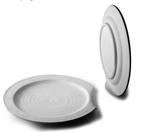 sc 1 st  Dornob & Creative Dish Drying Racks u0026 Self-Drying Dishware