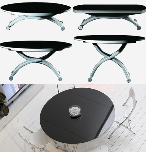 transforming-metal-collapsing-dinner-table