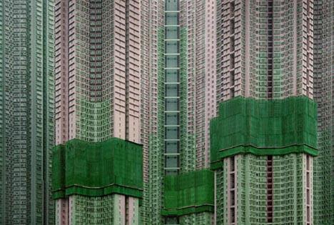 architecture-urban-density