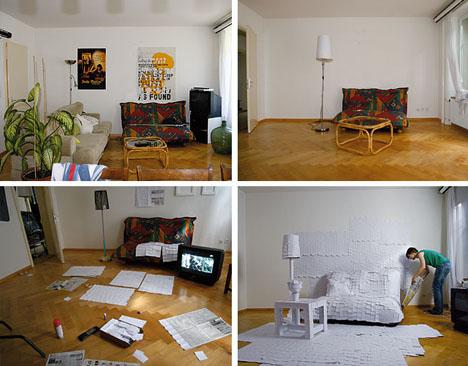 Art Installation Design Process