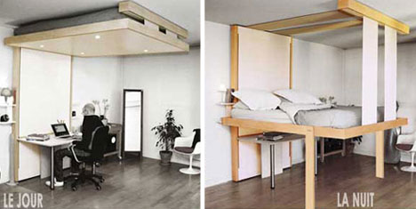 bed-foldaway-hiding-design