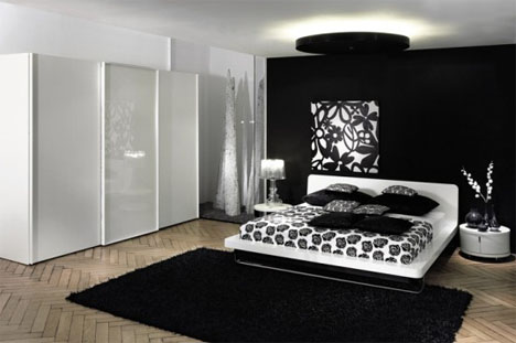 Interior Designs For Bedrooms Simple Creative Color Minimalist Bedroom Interior Design Ideas Design Decoration