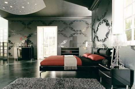 Creative Color Minimalist Bedroom Interior Design Ideas Designs Classy Interior Designs For Bedrooms Creative