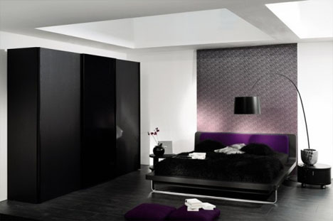 Beautiful Latest Bedroom Interior Design Contemporary Home