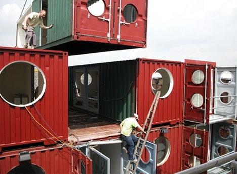 cargo-container-home-construction