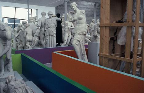 colorful-interior-installation-design
