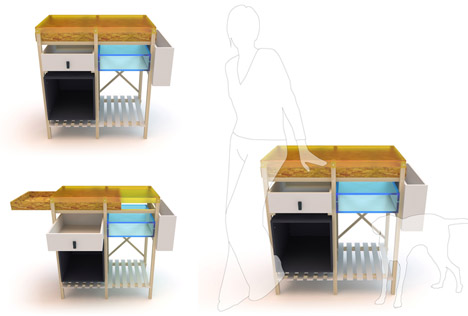 colorful-modular-rolling-storage-container