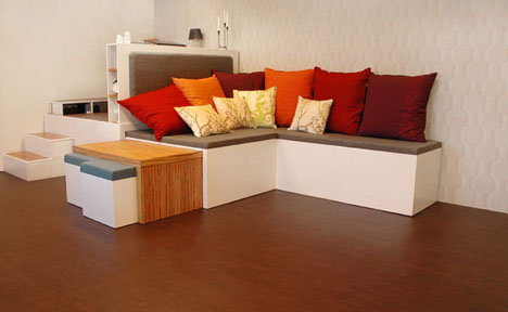 compacting-expanding-furniture-set