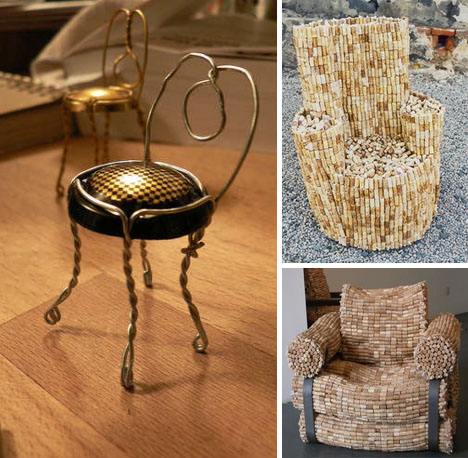 creative-chairs-made-of-corks