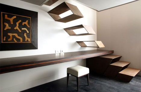 hanging-ultramodern-cool-staircase