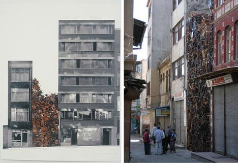 installation-urban-art-chairs