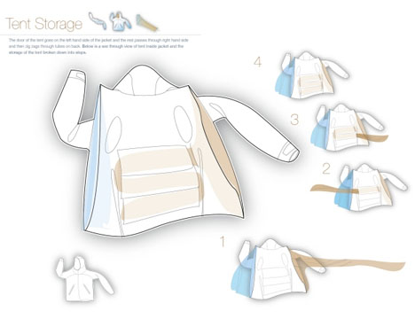 jacket-bag-tent-design-idea