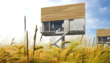 lofted-futurstic-retro-home