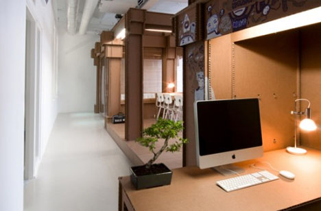 office-unusual-clever-design