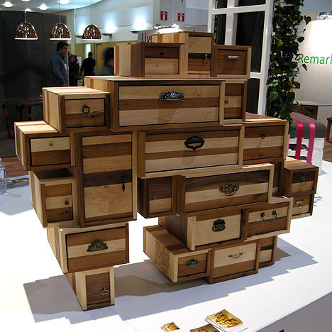recycled-giant-wood-cabinet-drawers