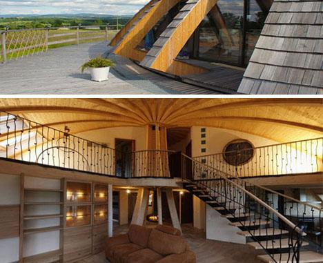 rotating-green-futuristic-house