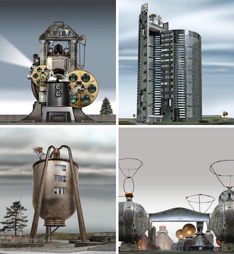 steampunk-architecture-design