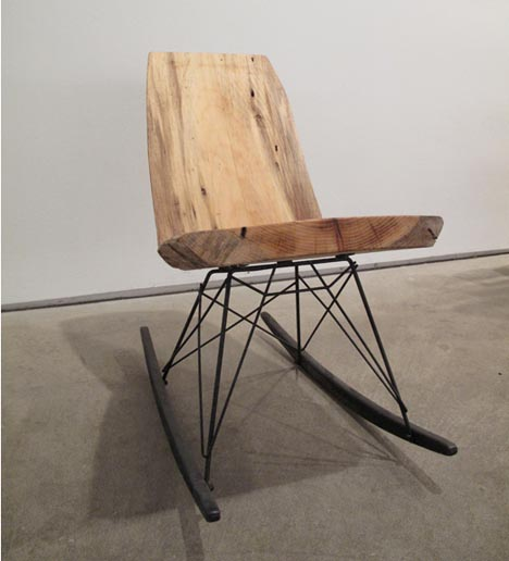 block-of-wood-vintage-chair