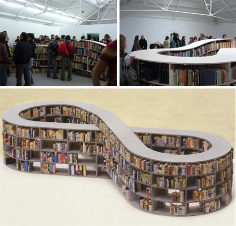 bookcase-curved-looping-design