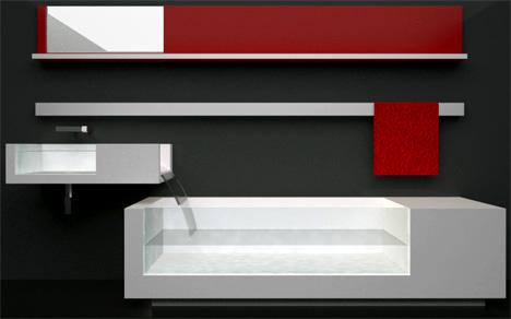 combined-waterfall-bathroom-design-idea