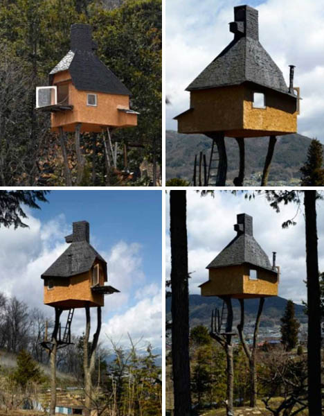 custom-tree-house-plan