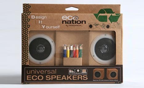 eco-friendly-diy-speakers