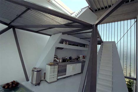 Best of interior design and architecture amazing angles - Funky interior design ideas ...