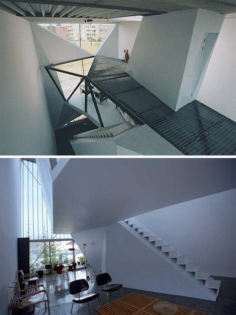 funky-offbeat-strange-home-interior