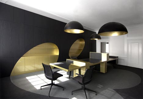 Lighting In Interior Design Creative Artistic Luxury Creative & Classy Office Interior Design