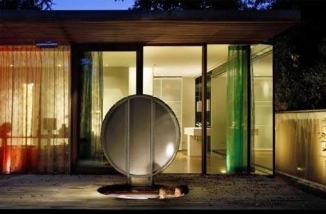 One Floor Simple House Exterior