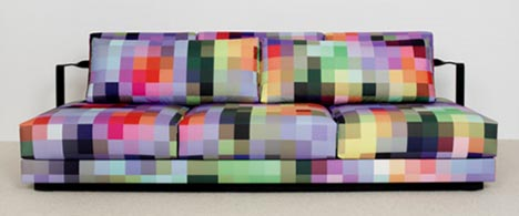 pixel-rainbow-colored-couch-design