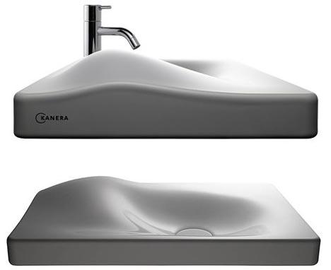 smooth-stylish-curved-bathroom-sink