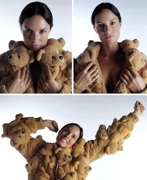 clever-stuffed-bear-plush-jacket