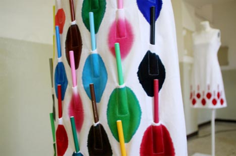 DIY Dress Design Idea: Create Your Own Color Scheme ...