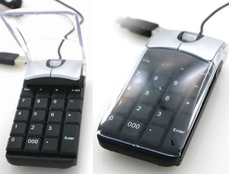 combined-modern-mouse-keyboard-design